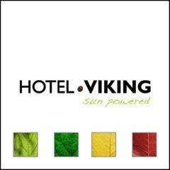 logo hotel viking viserbella di rimini