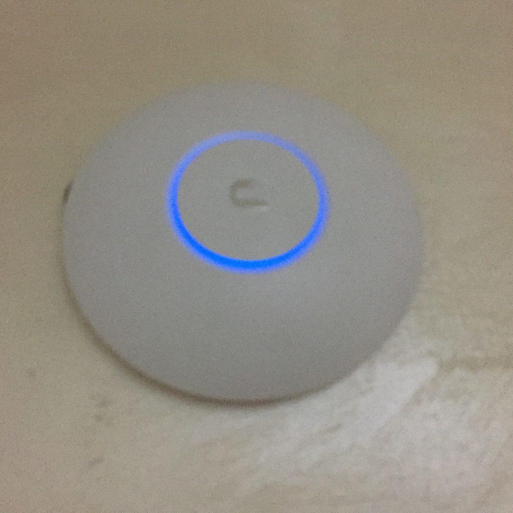 wi-fi di alto livello ubiquiti unifi