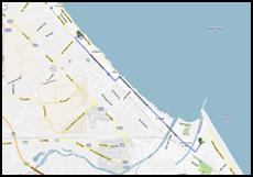 marina-centro-percorso-da-hotel-viking