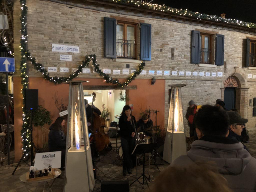 concerto borgo san giuliano